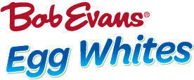 Bob Evans Egg Whites logo